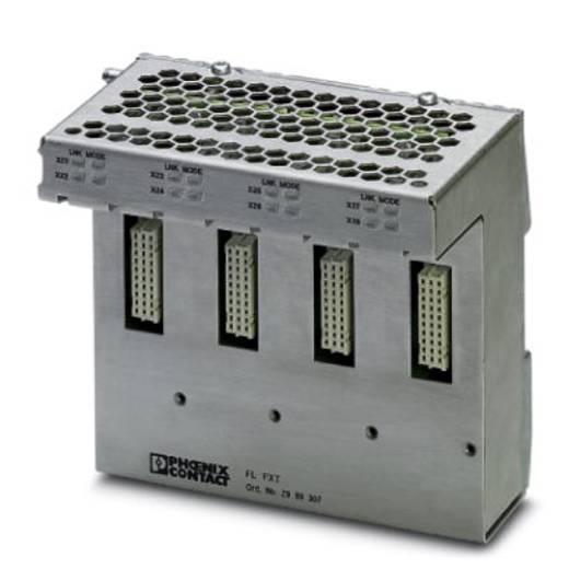 Phoenix Contact Erweiterungsmodul FL FXT Anzahl Ethernet Ports: 2