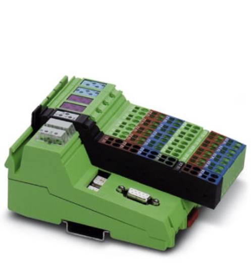 SPS-Erweiterungsmodul Phoenix Contact ILB PB 24 DI 8 DIO8 2863562 24 V/DC