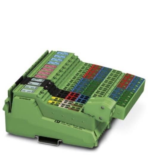 SPS-Erweiterungsmodul Phoenix Contact ILB IB 24 DI16 DO16 2862385 24 V/DC