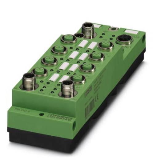 SPS-Erweiterungsmodul Phoenix Contact FLS PB M12 DO 8 M12-2A 2736110 24 V/DC