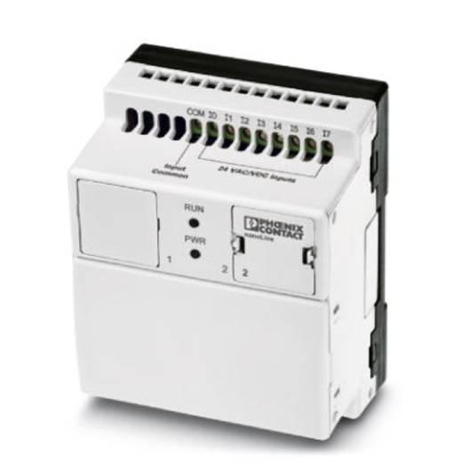 SPS-Erweiterungsmodul Phoenix Contact NLC-050-024X-08I-04QRX-05A 2701056 24 V/AC, 24 V/DC
