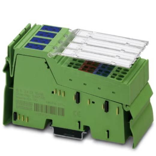 SPS-Erweiterungsmodul Phoenix Contact IB IL 24 DI 16-ME 2897156 24 V/DC