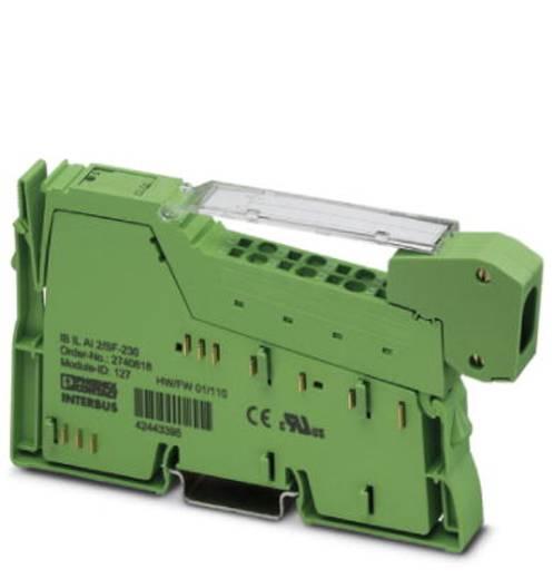 SPS-Erweiterungsmodul Phoenix Contact IB IL AI 2/SF-230-PAC 2861577 24 V/DC