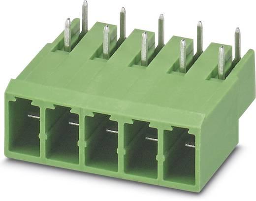 Stiftgehäuse-Platine PC Polzahl Gesamt 4 Phoenix Contact 1883789 Rastermaß: 7.62 mm 50 St.
