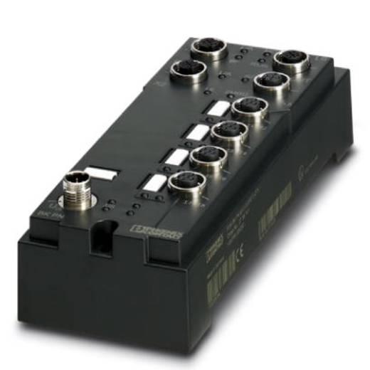 SPS-Busanschluss Phoenix Contact FLM BK PN M12 DI 8 M12-2TX 2736741 24 V/DC