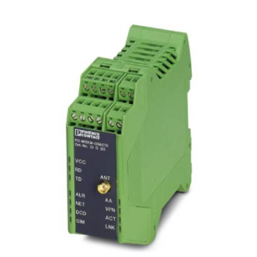 Phoenix Contact Router PSI-MODEM-GSM/ETH Anzahl Ethernet Ports: 1