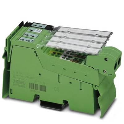 SPS-Erweiterungsmodul Phoenix Contact IL IB BK-PAC 2863070 24 V/DC Preisvergleich