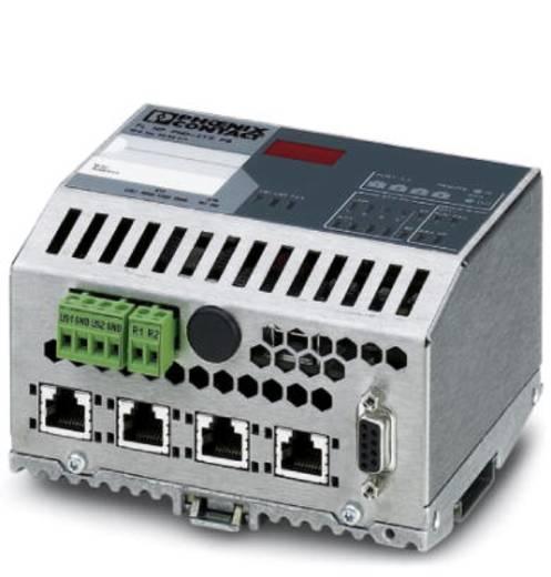 Phoenix Contact Proxy FL NP PND-4TX IB Anzahl LWL Ports: 1 Anzahl Ethernet Ports: 4