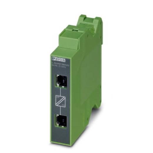 Phoenix Contact Netzwerktrenner FL ISOLATOR 1000-RJ/RJ Anzahl Ethernet Ports: 2