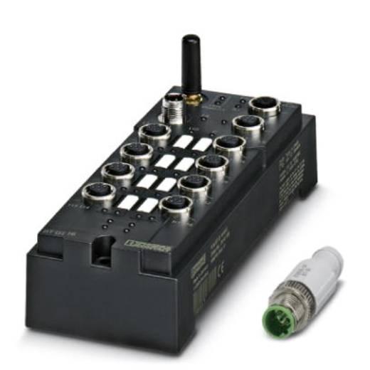 SPS-Erweiterungsmodul Phoenix Contact FLM BT DIO 8/8 M12 2736767 24 V/DC