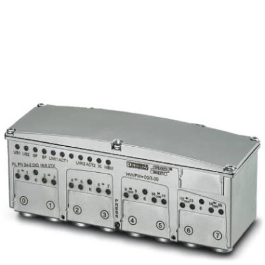 SPS-Erweiterungsmodul Phoenix Contact RL PN 24-2 DIO 16/8 2TX 2773652 24 V/DC