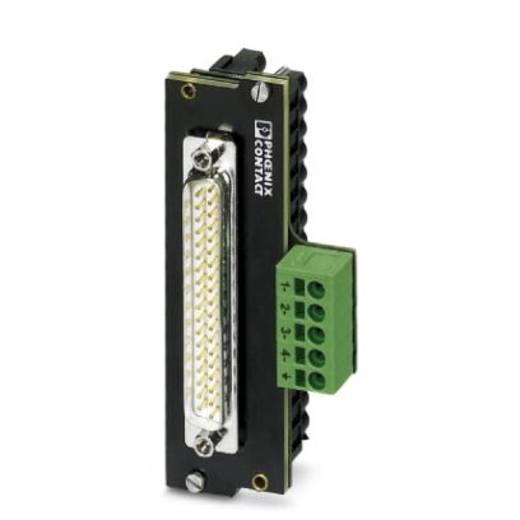 SPS-Fronttafeleinsatz Phoenix Contact FLKM-PA-D37/HW/AN/C300 2900622