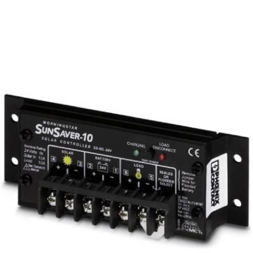 SPS-Laderegler Phoenix Contact RAD-SOL-CHG-24- 10 2885443 24 V/DC