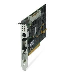 Carte de couplage Phoenix Contact IBS PCI SC/I-T 2725260 1 pc(s)