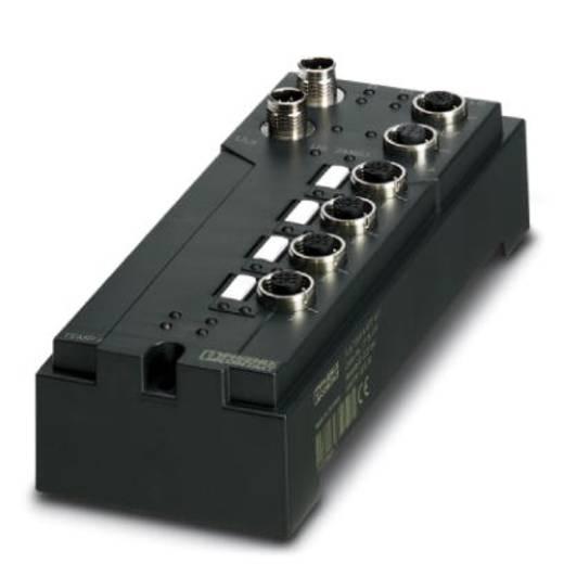 SPS-Busanschluss Phoenix Contact FLM TEMP 4 RTD M12 2736819 24 V/DC