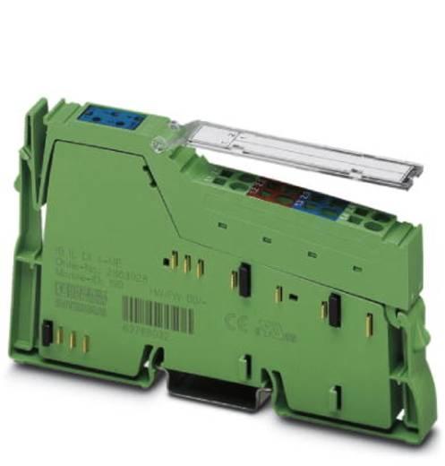SPS-Erweiterungsmodul Phoenix Contact IB IL 24 DI 4-ME 2863928 24 V/DC