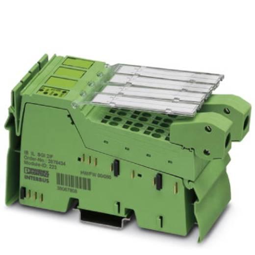 SPS-Erweiterungsmodul Phoenix Contact IB IL SGI 2/F-PAC 2878638 24 V/DC