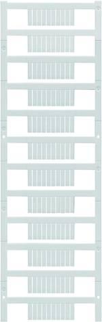 Repère de bornes MultiCard WS 12/3,5 MC NEUTRAL 1778270000 blanc Weidmül