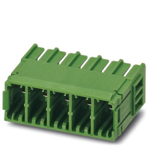 Stiftgehäuse-Platine PC Polzahl Gesamt 11 Phoenix Contact 1720550 Rastermaß: 7.62 mm 50 St.