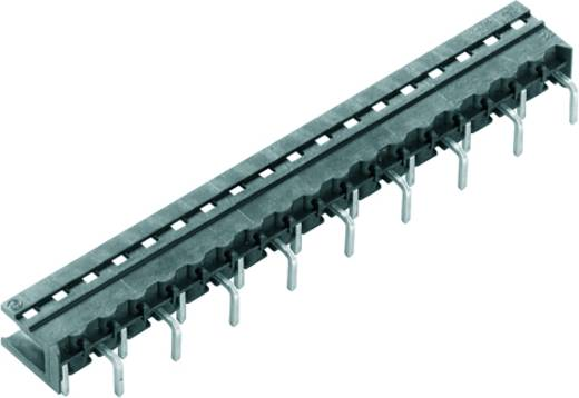 Leiterplattensteckverbinder SL-SMT 5.08/24/90G 3.2SN BK BX Weidmüller Inhalt: 20 St.