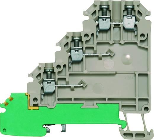 Motoranschlussklemme VLI 1.5/PE DB Weidmüller Inhalt: 50 St.
