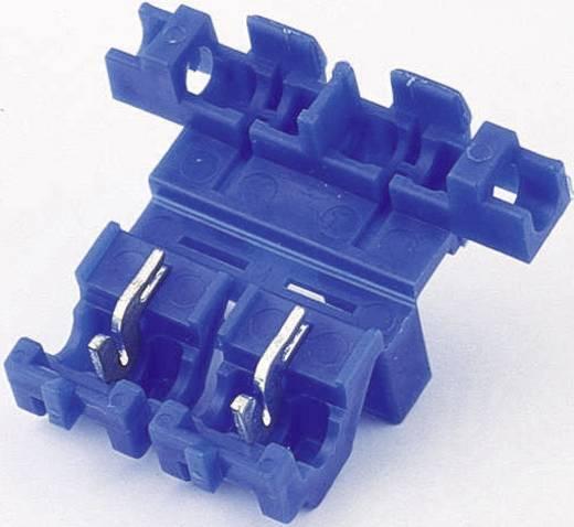 Sicherungshalter Passend für Flachsicherung Standard 20 A 32 V/DC 1 St.