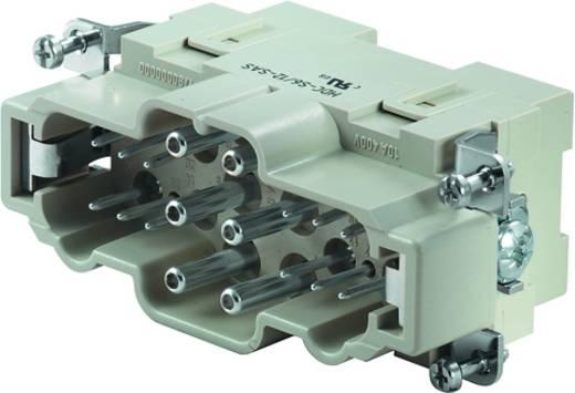 Einsatz HDC S6 12 SAS Weidmüller Inhalt: 10 St.