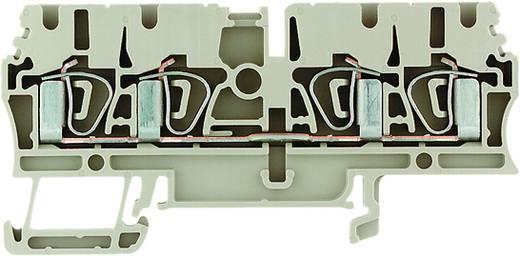 Doppelstock-Reihenklemme ZDK 2.5-2V BL Weidmüller Inhalt: 50 St.