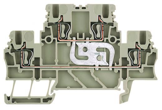 Doppelstock-Reihenklemme ZDK 1.5V Weidmüller Inhalt: 100 St.