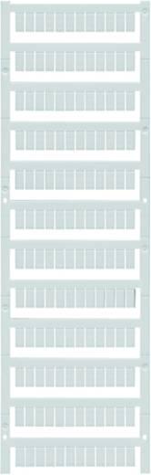 Gerätemarkierer Multicard WS 10/5 MC MIDD. NEUTR. 1792000000 Weiß Weidmüller 720 St.