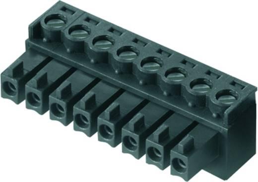 Buchsengehäuse-Kabel BC/SC Polzahl Gesamt 8 Weidmüller 1792820000 Rastermaß: 3.81 mm 50 St.