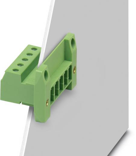 Stiftgehäuse-Kabel DFK-PC Phoenix Contact 1840654 Rastermaß: 7.62 mm 50 St.
