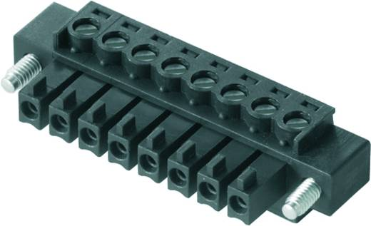 Weidmüller Buchsengehäuse-Kabel BC/SC Polzahl Gesamt 10 Rastermaß: 3.81 mm 1793010000 50 St.