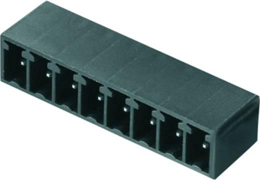 Leiterplattensteckverbinder Schwarz Weidmüller 1793180000 Inhalt: 50 St.