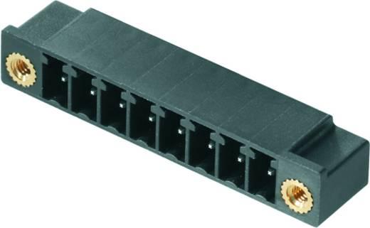 Stiftgehäuse-Platine BC/SC Polzahl Gesamt 10 Weidmüller 1793390000 Rastermaß: 3.81 mm 50 St.