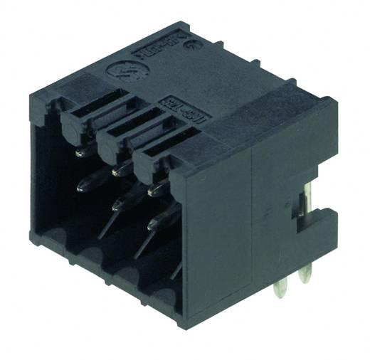 Leiterplattensteckverbinder S2L-SMT 3.50/08/90G 3.2SN BK BX Weidmüller Inhalt: 120 St.