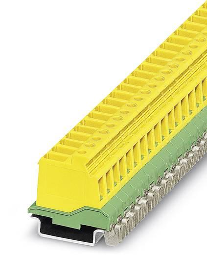 Stiftgehäuse-Kabel PCVK Polzahl Gesamt 1 Phoenix Contact 1876246 Rastermaß: 7.62 mm 50 St.