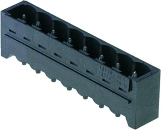 Leiterplattensteckverbinder SL-SMT 5.00/03/180G 1.5 SN BK RL Weidmüller Inhalt: 250 St.