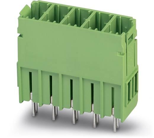 Stiftgehäuse-Platine PCV Polzahl Gesamt 3 Phoenix Contact 1720589 Rastermaß: 7.62 mm 50 St.