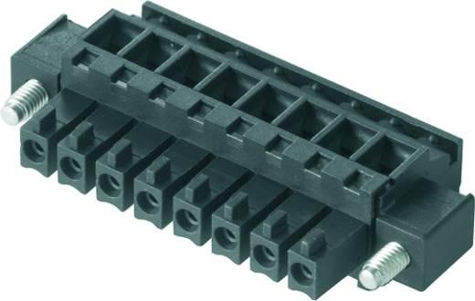 Buchsengehäuse-Kabel BC/SC Polzahl Gesamt 12 Weidmüller 1798830000 Rastermaß: 3.81 mm 50 St.