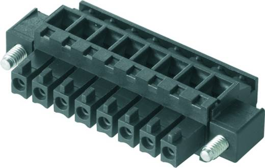 Buchsengehäuse-Kabel BC/SC Polzahl Gesamt 4 Weidmüller 1798870000 Rastermaß: 3.81 mm 50 St.