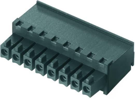 Buchsengehäuse-Kabel BC/SC Polzahl Gesamt 4 Weidmüller 1798950000 Rastermaß: 3.81 mm 50 St.