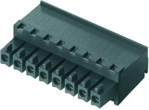 Weidmüller Buchsengehäuse-Kabel BC/SC Polzahl Gesamt 6 Rastermaß: 3.81 mm 1798970000 50 St.