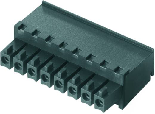 Weidmüller Buchsengehäuse-Kabel BC/SC Polzahl Gesamt 4 Rastermaß: 3.81 mm 1799030000 50 St.