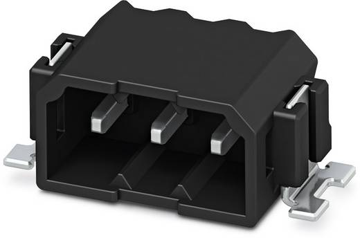 Federkraftklemmblock 0.50 mm² Polzahl 3 PTSM 0,5/ 3-HH-2,5-SMD R32 Phoenix Contact Schwarz 600 St.