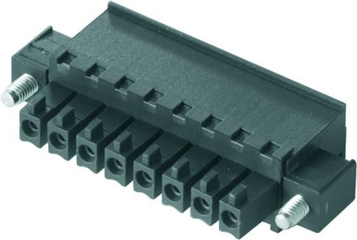 Weidmüller Buchsengehäuse-Kabel BC/SC Polzahl Gesamt 10 Rastermaß: 3.81 mm 1799230000 50 St.