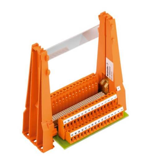 Steckkartenhalter (L x B x H) 76 x 131 x 144 mm Weidmüller SKH C64 RH2 1 St.