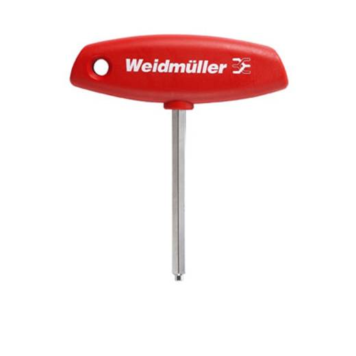 Weidmüller IS 6 DIN 6911 Stiftschlüssel 0407900000