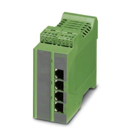 Phoenix Contact Ethernet-Modul FL PSE 2TX Anzahl Ethernet Ports: 2