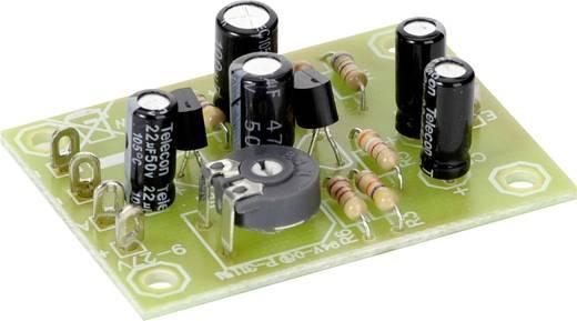 Vorverstärker Bausatz Conrad Components 9 V/DC, 12 V/DC, 24 V/DC